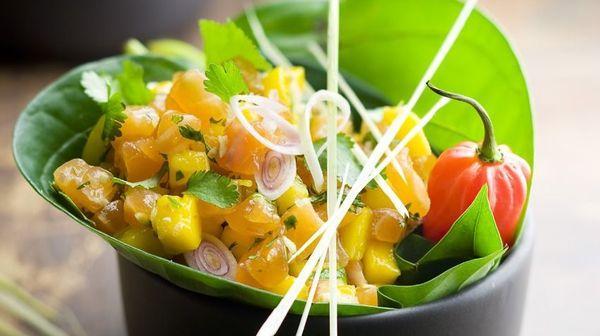 tartare_de_saumon_mangue_citronnelle